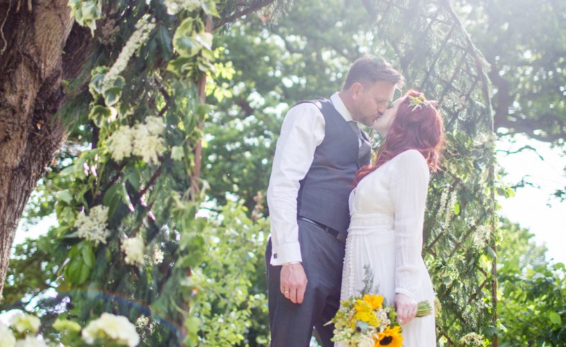 Lodge Farm Wedding Fair – 17 April