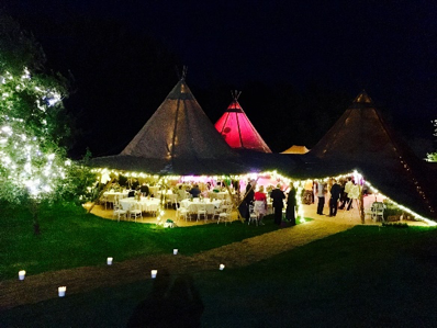 Lodge Farm House Wedding Venue sends hearty congratulations to Sarah & Dom!
